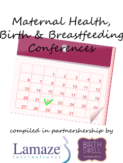 Birth and Breastfeeding Conference